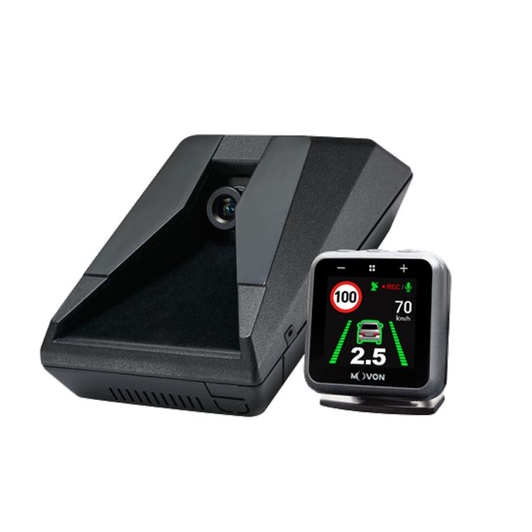 מערכת בטיחות לרכב – MOVON TOP טכנולוגיה ששומרת עליך בדרך
