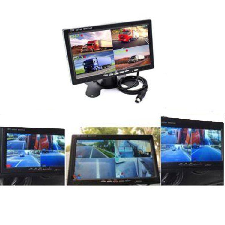 מערכת מצלמות היקפיות