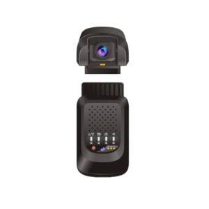 מצלמת תיעוד DVR דו כיוונית GPS מובנה דגם: JC-100