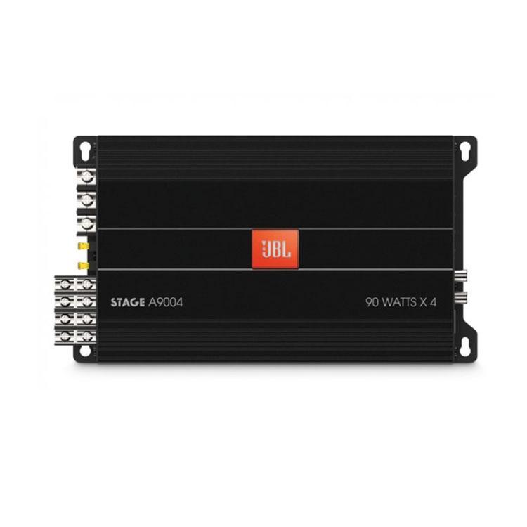 מגבר דיגיטלי 4 ערוצים בהספק של 880Watts דגם STAGE 9004